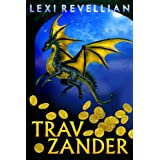 Trav Zander (The Torbrek Duology)by Lexi Revellian