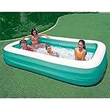 "INTEX Swim Center Family Swimming Pool - 72"" x 120"" | 58484EP"