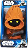 "Underground Toys Star Wars 9"" Talking Plush - Jawa Plush"