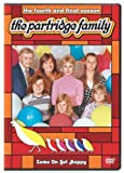 Partridge Family: Complete Fourth Season (3pc) [DVD] [Import]
