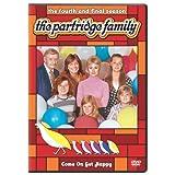 The Partridge Family: Season 4 ~ Shirley Jones