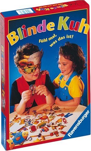 Blind Kuh Spiele