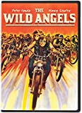 Wild Angels [Import]