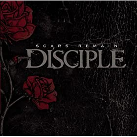 Cover image of song Dive by Disciple