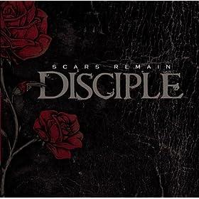 Titelbild des Gesangs Dive von Disciple
