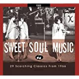 Sweet Soul Music-29 Scorching Classics from 1966