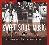 echange, troc Various - Sweet Soul Music 1966