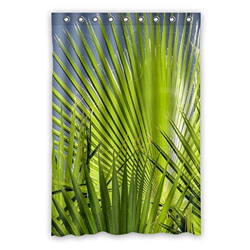 """120 cm x 183 cm (48 """"x 72"""") Curtain Bagno Doccia, Grande riva al mare Romantico Scenario universale Custom Design personalizzato tenda di acquazzone impermeabile"""