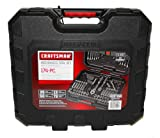 CRAFTSMAN 174PC MECHANICS TOOL SET WITH ...