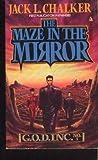 Maze in the Mirror (G.O.D. Inc No. 3)