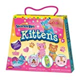 SparkleUps - Kittens