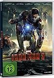 Iron Man 3 (Single) (DVD)