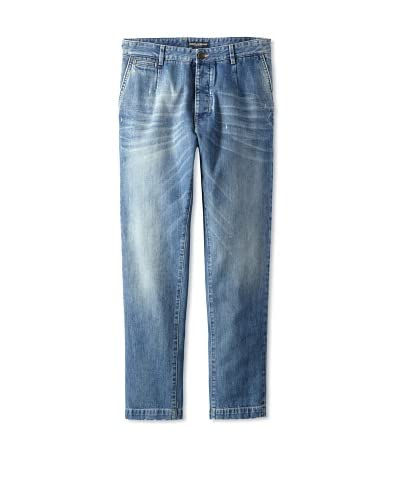 Dolce & Gabbana Men's Trouser Cut Jean
