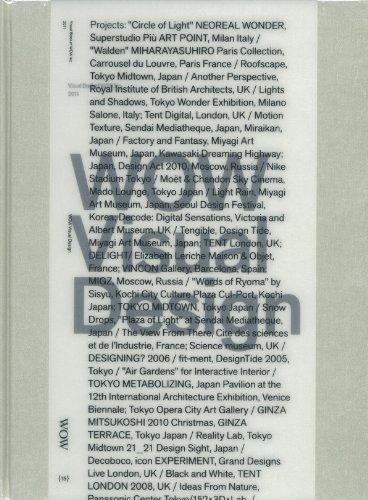 WOW Visual Design(ワウ ビジュアル デザイン)