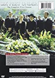 Six Feet Under: The Complete First Season (Sous-titres franais)