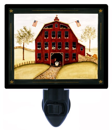 Decorative Plug In Nightlights front-1054125