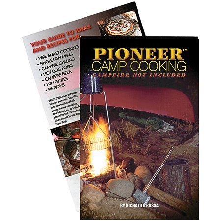 Rome-Pioneer Camp Cooking