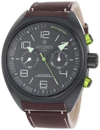 Fitzroy F-C-K2L4 Black