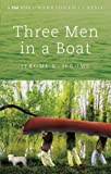 Image of Three Men in a Boat (CSA Word Classics) Book and cd