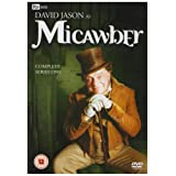 "Micawber [UK Import]von ""Micawber"""