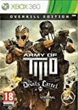 Army Of Two: The Devil's Cartel Overkill edition