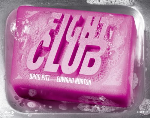 Fight Club - Steelbook [Blu-ray]