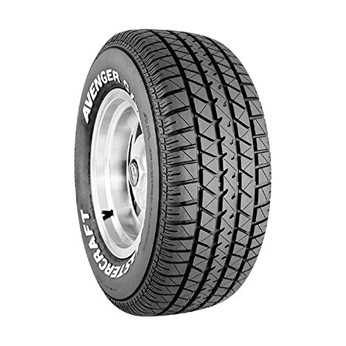 Mastercraft Avenger G/T Performance Radial Tire - 235/70R15 102T (235 70 15 Tires compare prices)