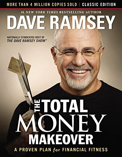 Buy Dave Ramsey Now!