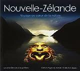 echange, troc Serge Oliero, Sandrine Demolis - Nouvelle-Zélande