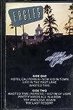 Eagles Hotel California [CASSETTE]