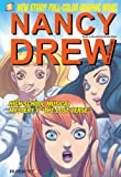img - for Nancy Drew #21: High School Musical Mystery II - The Lost Verse (Nancy Drew Graphic Novels: Girl Detective) book / textbook / text book