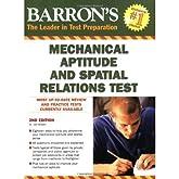 Mechanical Aptitude & Spatial Relations