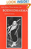 The Zen Teaching of Bodhidharma (Chinese Edition)