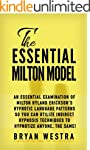 The Essential Milton Model: An Essent...
