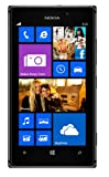 Nokia Lumia 925 16GB Sim Free Windows Smartphone - Black