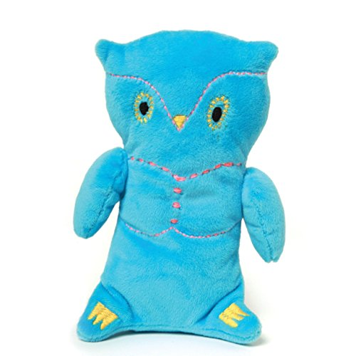 2016 Hot Toy List: Rated Kid-Tested and Parent-Approved (Parents Magazine / Amazon) Cerulean Owl