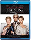 Dangerous Liaisons [Blu-ray] (Bilingual)