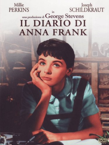 Il diario di Anna Frank [IT Import]
