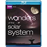Wonders of the Solar System [Blu-ray] [Region Free]by BBC