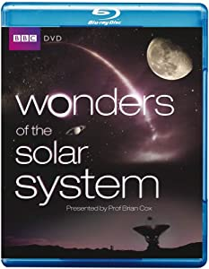 Wonders of The Solar System [Blu-ray] [UK Import]