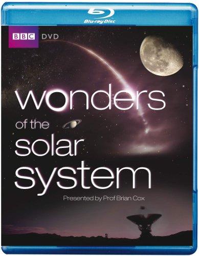 BBC: Чудеса Солнечной системы / Wonders of the Solar System [01-05 из 05] (2010) BDRip 720p от HQ-ViDEO