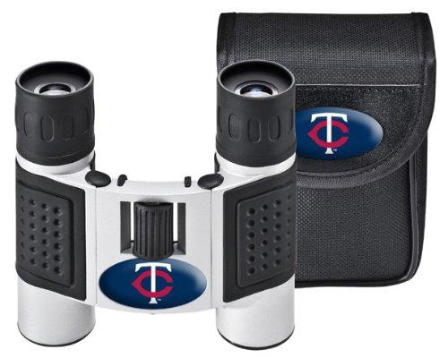 Mlb Minnesota Twins High Powered Compact Binoculars