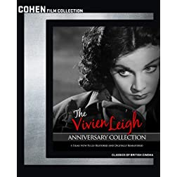 Vivien Leigh Anniversary Collection [Blu-ray]