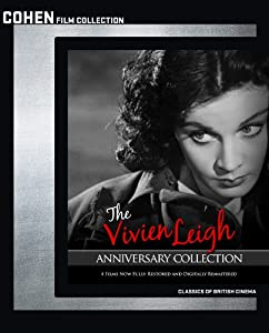 Vivien Leigh Anniversary Collection [Blu-ray] [Import]