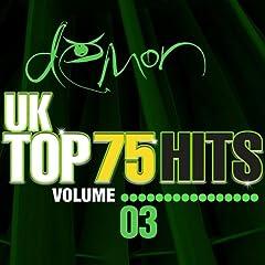 Demon Music UK Top 75 Hits Vol 3