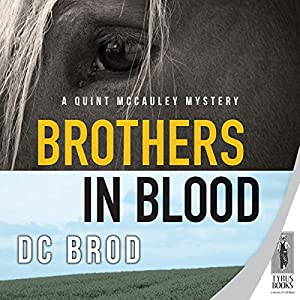 Brothers in Blood Audiobook