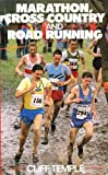 img - for Marathon, Cross Country and Road Running book / textbook / text book