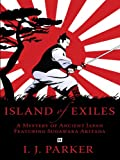 Island of Exiles: A Mystery of Early Japan (Historical Fiction)