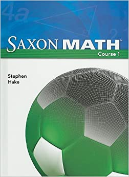 Saxon Math Course Intermediate 5 Teacher's Manual (2008) Vol. 2 9781600326233