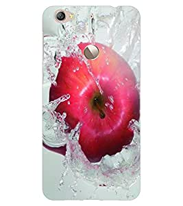 ColourCraft Amazing Image of Fruit Design Back Case Cover for LeEco Le 1S